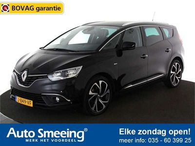 tweedehands Renault Grand Scénic 1.2 TCe Bose