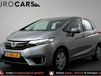 tweedehands Honda Jazz 1.3 i-VTEC Trend | Airco | Cruise Control | Bluetooth | 5 Deurs