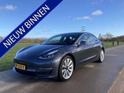 tweedehands Tesla Model 3 Long Range All Wheel Drive (58500,- incl. btw) Ful