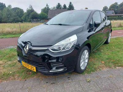 tweedehands Renault Clio 1.2 16V Limited