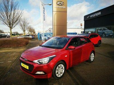 tweedehands Hyundai i20 1.2 HighPower i-Drive Cool*RIJKLAARPRIJS*