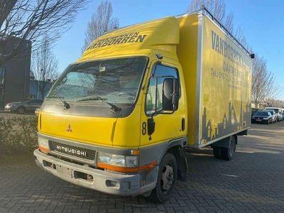 tweedehands Mitsubishi Canter FB35 3.0 250 City Cab bakwagen
