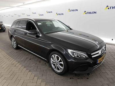 tweedehands Mercedes C350e C-Klasse EstateLease Edit Avantgarde 7G 5D 205kW