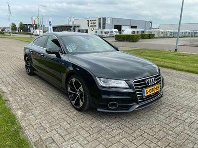 tweedehands Audi A7 3.0 TDI q. PL. plus