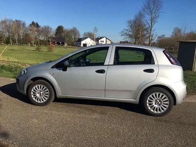tweedehands Fiat Punto Evo 1.2 Dynamic
