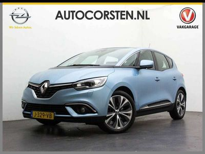 "tweedehands Renault Scénic T132PK Xenon R-link 20""LM Lane-Assist Botswaarsch."