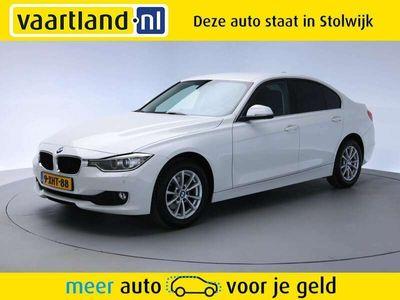 tweedehands BMW 316 316 i Executive Aut. [ Navi Xenon M-Stuur ]