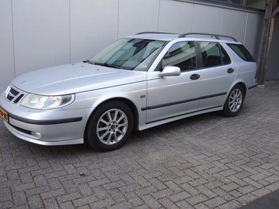 tweedehands Saab 9-5 ESTATE 3.0 V6 T VECTOR