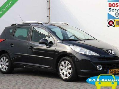 tweedehands Peugeot 207 1.4 VTi XS PANORAMA DAK NETTE AUTO !!