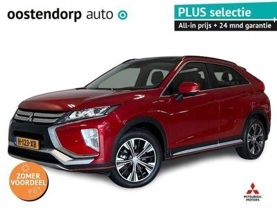 tweedehands Mitsubishi Eclipse Cross 1.5 DI-T 4WD Instyle