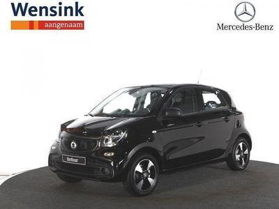 tweedehands Smart ForFour 1.0 Business Solution Pure Plus | Cool & Audio | C