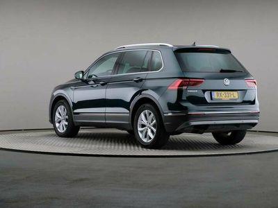 tweedehands VW Tiguan 1.4 TSI 150pk ACT Highline, Automaat, LED, Navigatie