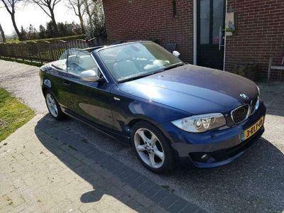 tweedehands BMW 118 Cabriolet