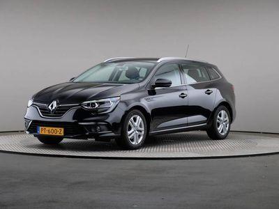 tweedehands Renault Mégane Energy dCi 110 ECO2 Zen, Navigatie
