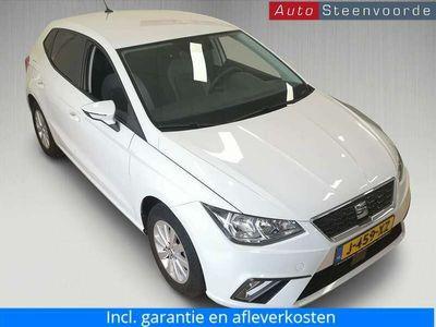 tweedehands Seat Ibiza 1.0 MPI NAVI-PDC-TREKHAAK