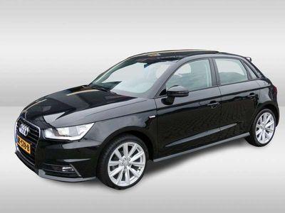tweedehands Audi A1 Sportback 1.4 TDI Adrenalin - Navigatie - Panorama