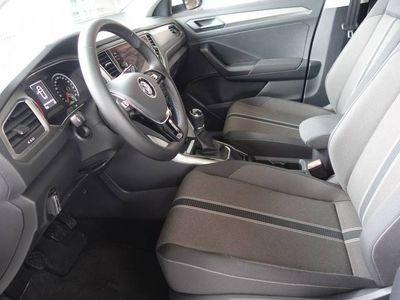 tweedehands VW T-Roc 1.0 TSI Style CarPlay / Adaptive Cruise Control
