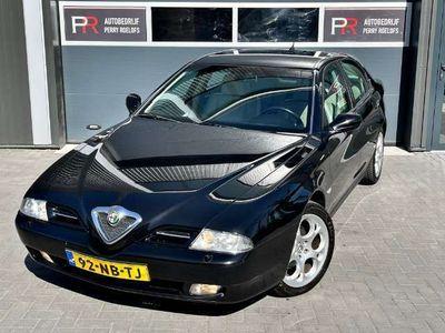 tweedehands Alfa Romeo 166 2.0 TS Edizione Esclusiva