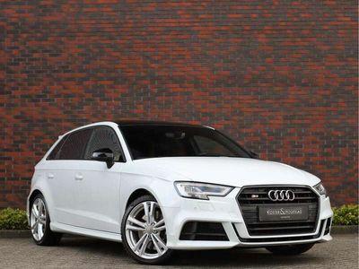tweedehands Audi S3 Sportback 2.0 TFSI S3 Quattro Pro Line Plus *Virtu