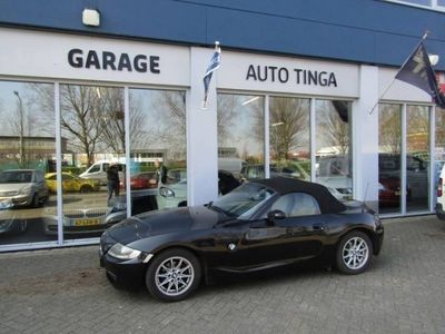tweedehands BMW Z4 Roadster 2.0i Executive