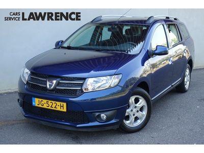 tweedehands Dacia Logan MCV 0.9 TCe S&S Prestige | 1ste Eigenaar | Airco | Dealer onderhouden