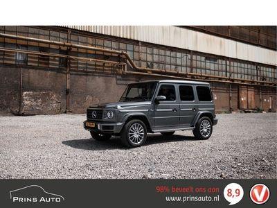 tweedehands Mercedes G500   AMG   PANO  
