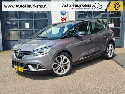 tweedehands Renault Scénic TCe 130 Zen | 2-Tone | Parksensors v&a | middencon