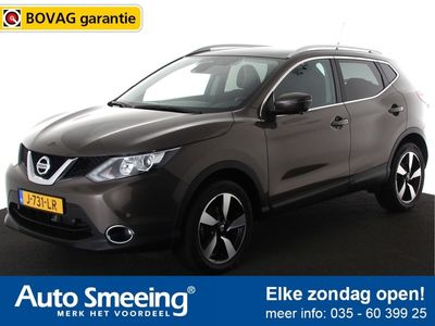 tweedehands Nissan Qashqai 1.2 N-Connecta