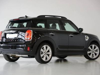 tweedehands Mini Cooper S Countryman 2.0 E ALL4 Chili Serious Business Aut.