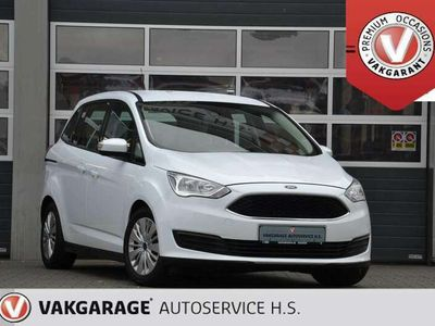 tweedehands Ford Grand C-Max 1.0 BOVAG, GARANTIE, PDC, AIRCO