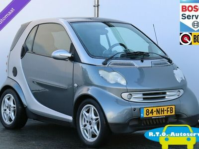 tweedehands Smart ForTwo Coupé -