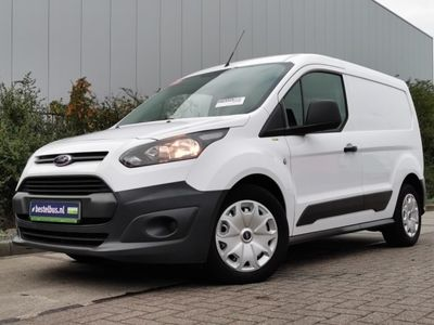 tweedehands Ford Transit Connect 1.6 tdci ambiente,
