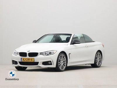 tweedehands BMW 428 4-SERIE I High Executive M-Sport