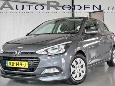 tweedehands Hyundai i20 1.0 T-GDI i-Drive Cool
