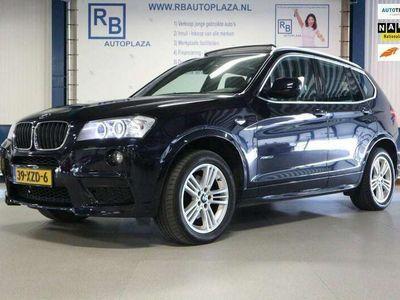 tweedehands BMW X3 XDrive20i High Exe / M-PAKKET / PANO / CAM / LED /