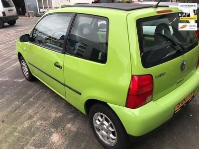 tweedehands VW Lupo 1.0