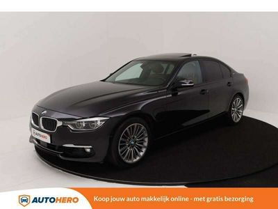 tweedehands BMW 330e 330Luxury iPerformance 185PK GR35485 | EX BTW |