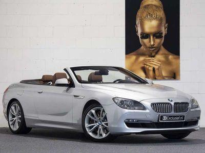 tweedehands BMW 650 Cabriolet 650i High Executive