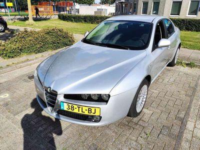 tweedehands Alfa Romeo 159 1.9 JTS 16V Distinctive