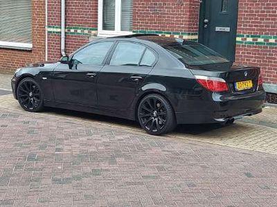 tweedehands BMW 530 d Executive