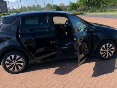 tweedehands VW Polo 1.4 TDI Bns Edition