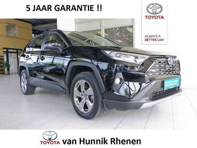 tweedehands Toyota RAV4 2.5 Dynamic Navi Stoelverw Dodehoekdetectie
