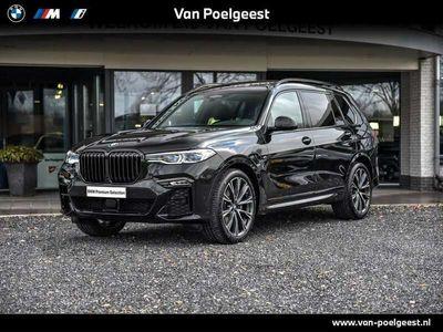 tweedehands BMW X7 M50i High Executive Sky Lounge Bowers&Wilkins Audio