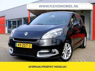 tweedehands Renault Scénic 1.5 dCi Collection Navi|Clima|LMV|PDC
