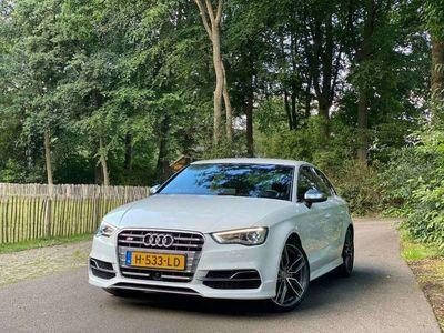 tweedehands Audi S3 2.0 TFSI quattro