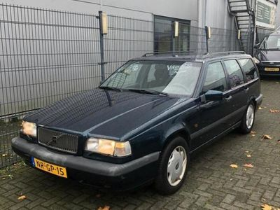 tweedehands Volvo 850 2.5 Automaat!! 317.000km! BJ 1996!