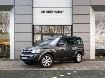 tweedehands Land Rover Discovery 4 3.0 SDV6 HSE 256pk Aut. Commercial