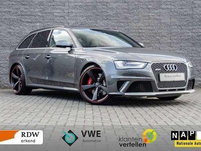 tweedehands Audi RS4 4.2 FSI quattro V8 FULL OPTIONS BTW