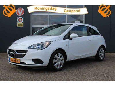 tweedehands Opel Corsa 1.0 Turbo
