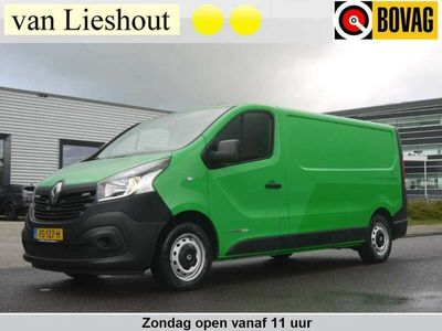 tweedehands Renault Trafic 1.6 dCi T29 L2H1 Turbo2 Energy Nav/cruise/airco